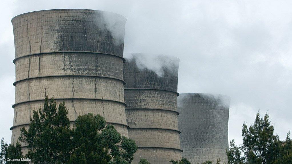 Loadshedding: ANC Lied Over Joburg Deal With Kelvin Power Station - SurgeZirc SA